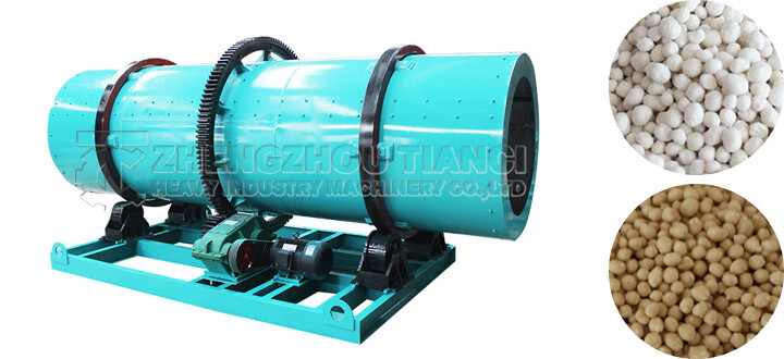 Compound Fertilizer Equipment Production Machine