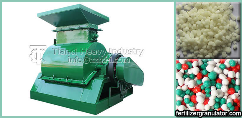 urea crusher