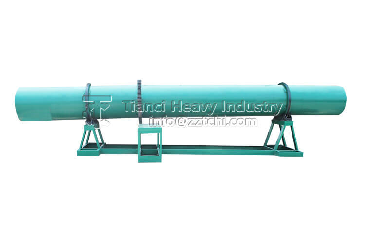 Drum Fertilizer Dryer