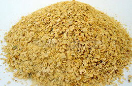 Organic Fertilizer Manufacturing Process - Soybean Meal